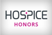 Hospice Honors Award