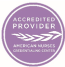 Nurse accreditation Award
