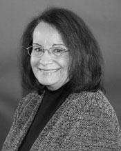 Rita Rohrbaugh