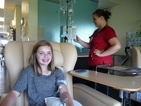 Sheridan Memorial Hospital Cancer Care Infusion Center