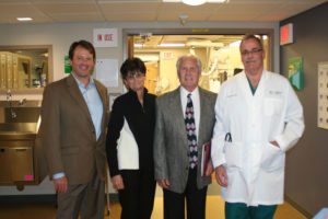 Sheridan Memorial Hospital Cardiology Patient Stories