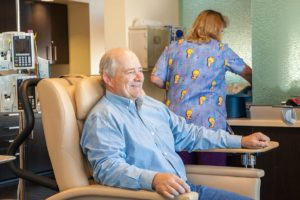 Sheridan Memorial Hospital Chemotherapy
