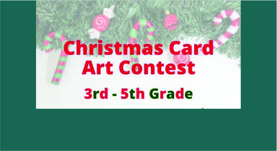 Sheridan Memorial Hospital Christmas Card Contest