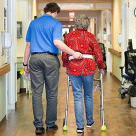 Sheridan Memorial Hospital Orthopedic Transitional Services