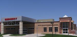 Sheridan Memorial Hospital Emergency Department