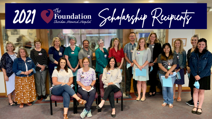 SMH Foundation Award Scholarships